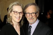 Steven Spielberg is one of the BEST Director: Meryl Streep