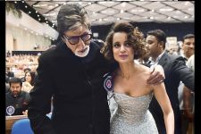 R. Balki rubbishes the rumours on film with Big B & Kangana