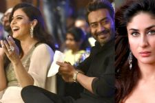 Ajay Devgn to GIVE UP on... for his Family and Kids