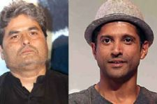 Farhan, Vishal Bhardwaj to headline Gaana Bollywood Music Project