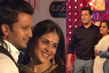 Salman's sister Arpita penned down a HEARTWARMING message for Genelia
