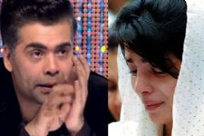 Priyanka Chopra left TEARY EYED on Karan's Show