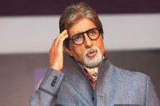 Honoured that cinema brings nations together: Big B