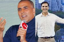 Akshay REVEALS how he FELT when BOYS were discussing MENSTRUATION