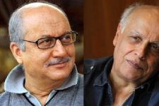 Anupam thanks Mahesh for his journey in cinema
