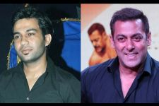 "Salman to have old look from ""Maine Pyar Kiya"" in his next"