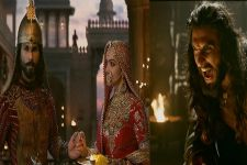 Read why Ranveer, Deepika, and Shahid won't promote 'Padmaavat'
