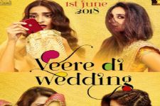 Veere Di Wedding's new poster is asking us to gear up for this wedding