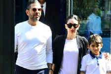 WHY did Karisma Kapoor meet Ex- husband after a TROUBLED divorce case