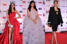 #Stylebuzz: Filmfare Awards Totally Crossed Our Sartorial Expectations