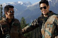 Neeraj Pandey's 'Aiyaary' shot on real locations