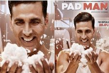 BREAKING NEWS: PadMan Release Postponed: Film to CLASH with....