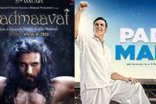 Clash averted: 'Padmaavat' to fly solo on January 25, 'Pad Man'