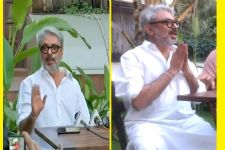 Sanjay Leela Bhansali WALKS OFF when asked about Padmaavat issues