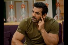 "John Abraham's ""Parmanu"" to clash with not one but two films"