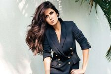 It's too monotonous for me to try and add to the drama: Katrina