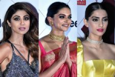All The Sartorial Hits And Misses From 'HT Style Awards 2018'