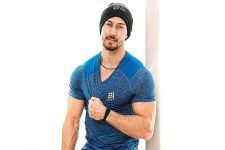 Tiger Shroff takes his SFL team to Thailand