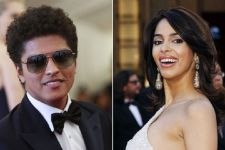 Loved shooting 'Whatta Man' with Bruno Mars: Mallika