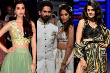 Star-Studded Highlights From Lakme Fashion Week Summer/Resort 2018