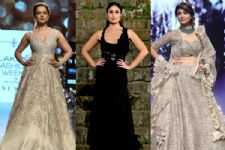Showstopper Splendour From Lakme Fashion Week Summer/Resort 2018