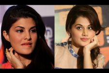 Video: Taapsee Pannu REVEALS she is jealous of Jacqueline Fernandez