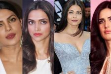 Without being on Social Media Aishwarya BEATS Deepika-Priyanka-Katrina