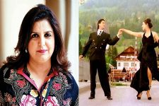 Why Farah Khan refused to choreograph all songs of DDLJ