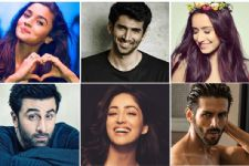 6 Hottest Singletons of Bollywood