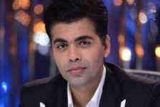 Karan Johar all set to LEAD the Indian Delegation