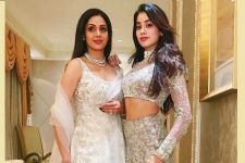 Sridevi's daughter Janhvi Kapoor has dance in her genes