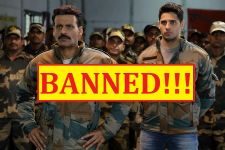 Just In:  Aiyaary BANNED in Pakistan