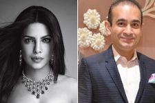 Priyanka's mother, Madhu Chopra reacts to Nirav Modi's PNB scam