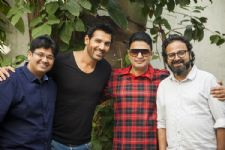 Finally! John Abraham- Manoj Bajpayee THRILLER gets it's producers