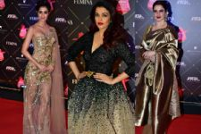 Aishwarya Rai, Disha Patani and The Eternal Rekha Decended Like Divas