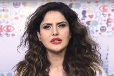 Zareen Khan OPENS UP about being TROLLED, REVEALS her Mom will get