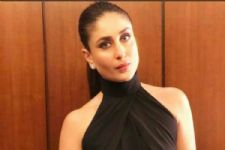 Kareena Kapoor Khan Wears Wardrobe Basics And Rocks Them....