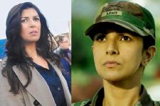 Politics should be kept away from Indian Army: Actress Nimrat Kaur