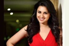 I'm a proud YRF girl: Parineeti Chopra