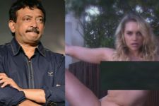 RGV in TROUBLE for allegedly INSULTING the MODESTY of a Woman
