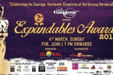 Expandables Awards are BACK with a BANG!