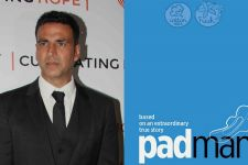 Akshay Kumar: Pad Man is not a film for me, I have felt this issue