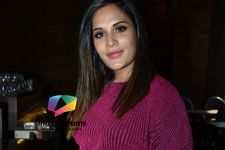 Richa Chadda: I sign films based on their potential