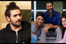 'Kedarnath' not shelved: Producer Arjun Kapoor