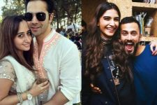 Good News: Varun Dhawan- Natasha Dalal's WEDDING to take place on...