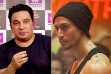 Filmmaker Ahmed Khan was scared to ask this to Tiger Shroff...