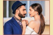 Deepika Padukone talks on her Equation with boyfriend Ranveer Singh