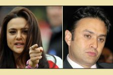 Charge Sheet Filed Against Ness Wadia for Harassing Ex Preity Zinta