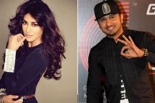 After hit track 'Aao raja' Chitrangada-Honey Singh are back for a song