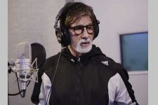 Recording songs has become more complicated now, says Big B